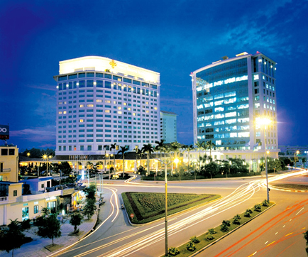 Hanoi Daewoo Hotel & Daeha Business Center