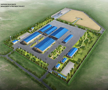 Haiphong Solid Waste Treatment Project